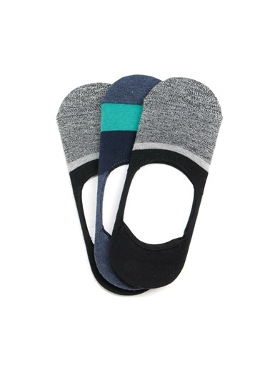 Lumberjack Çorap Renkli